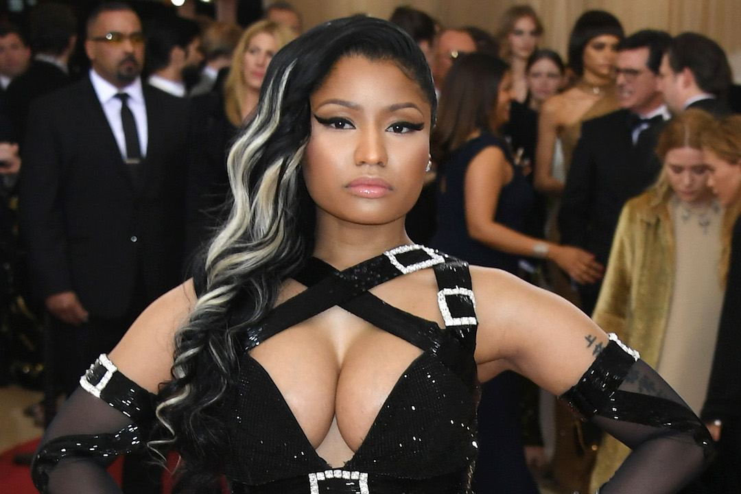 Nicki-minaj-mobile-venture