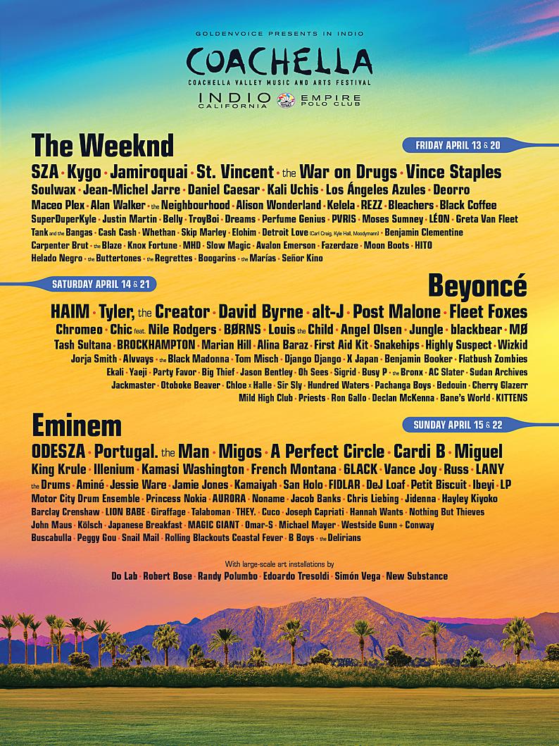 Coachella-2018-lineup